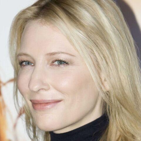 Cate Blanchett sollicitée par le gouvernement australien