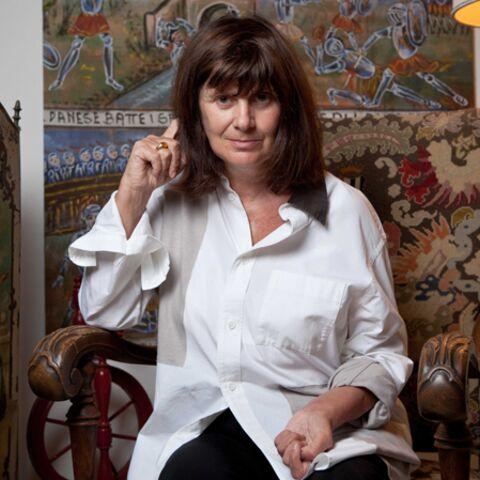 Catherine Breillat parle de Venise et de liberté