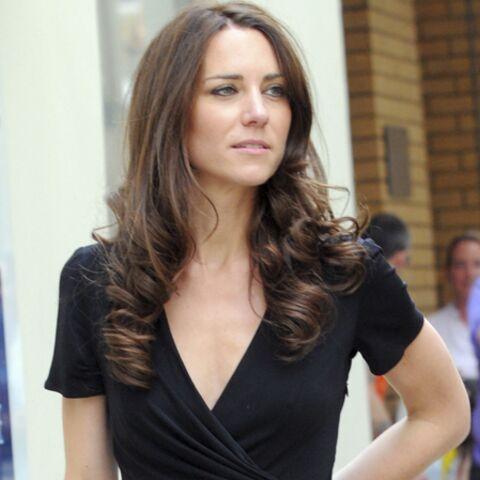 Photos- Kate Middleton: dernière virée shopping avant le mariage