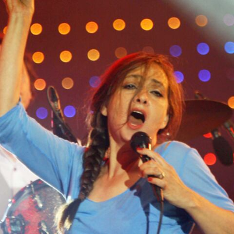 Catherine Ringer chante, et chantera encore…