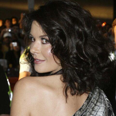 Catherine Zeta-Jones, plus jeune de jour en jour!
