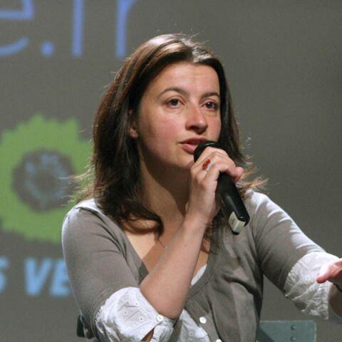 Cécile Duflot ne pense pas à la présidentielle