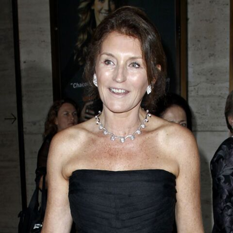 Cécilia Attias: «Nicolas Sarkozy a une chance de gagner!»