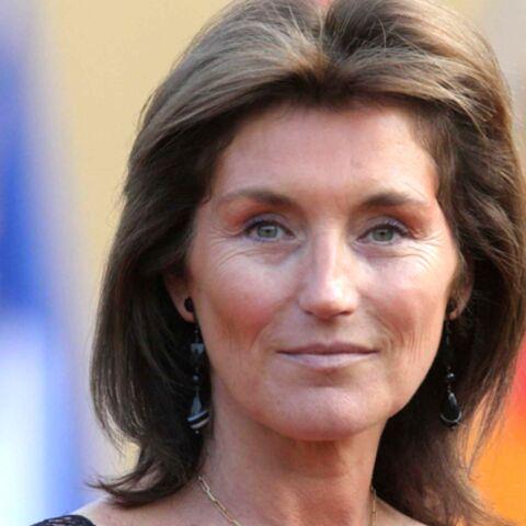 Cécilia Sarkozy: émissaire pour l'Elysée?
