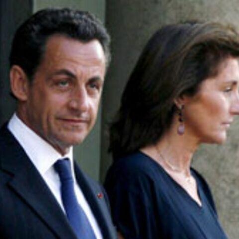 Cécilia et Nicolas Sarkozy: ils tournent la page