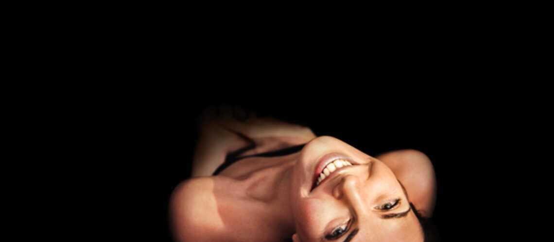 Alessandra Sublet présentatrice de Ç à Vous ce soir