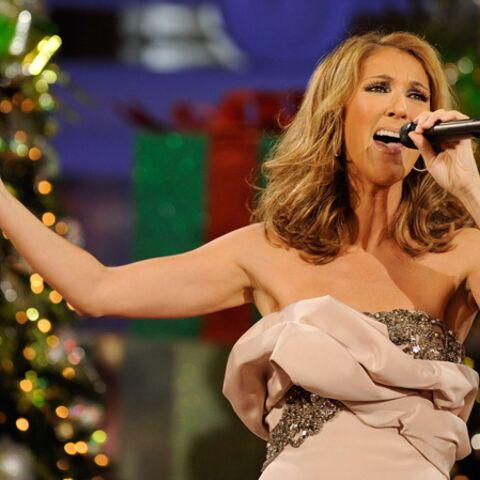 La tournée française de Céline Dion