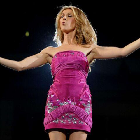 Céline Dion: Une collectionneuse hors pair