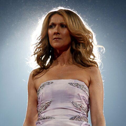 Céline Dion fête ses mille concerts à Las Vegas