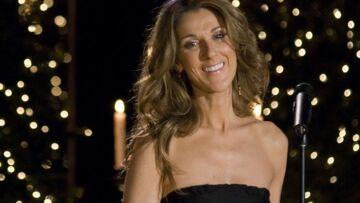 Céline Dion: L'amour interdit