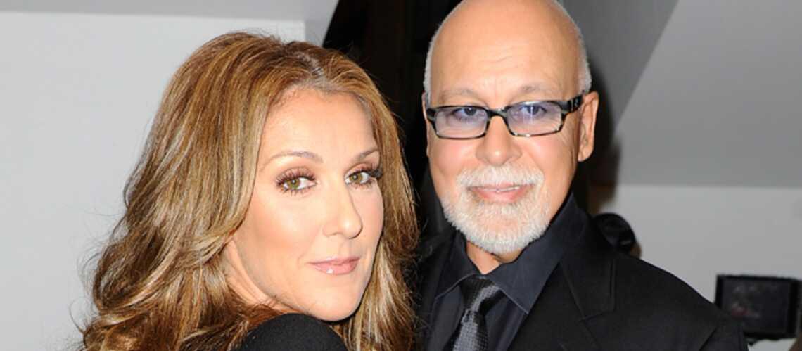 Céline Dion, sa première nuit d'amour avec René, disparu il y a un an