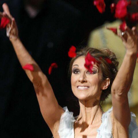 Céline Dion a fait ses adieux à Las Vegas
