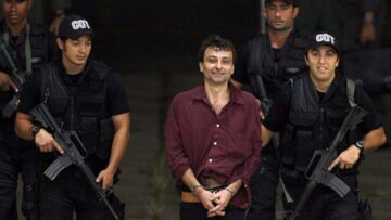Cesare Battisti pourrrait trouver asile au Brésil
