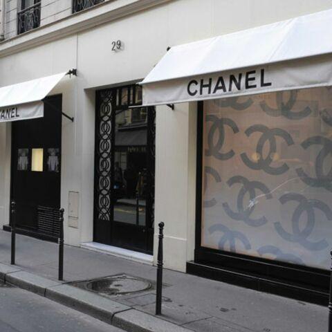 Coco Chanel, agent double? La réaction de la maison de couture