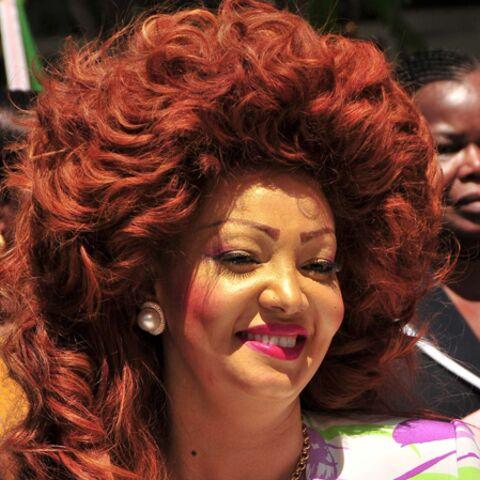 Chantal Biya: rencontre avec l'étonnante première dame du Cameron