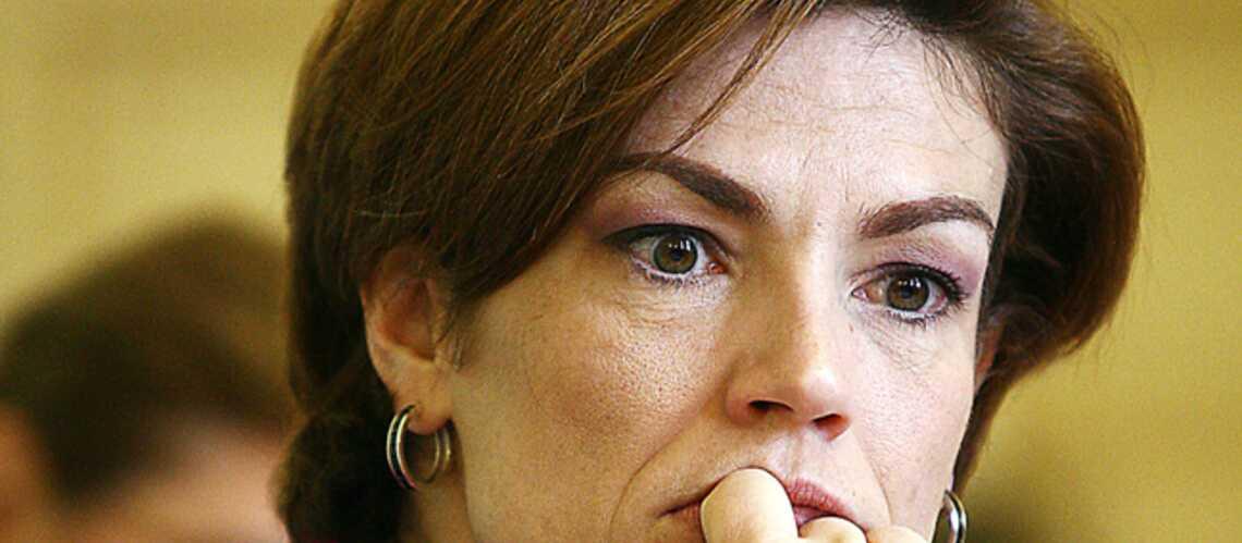 Chantal Jouanno, brisée par les ragots