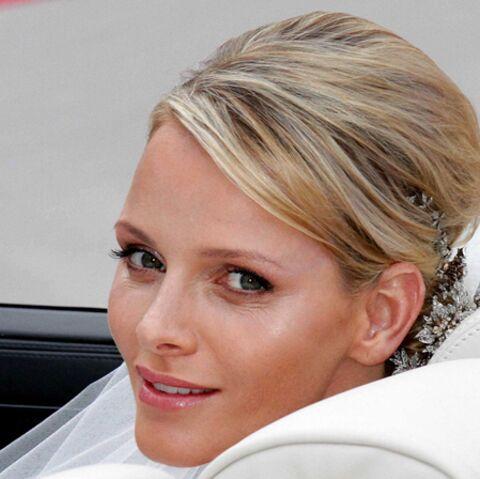 Charlène de Monaco: blessée, elle sort enfin du silence