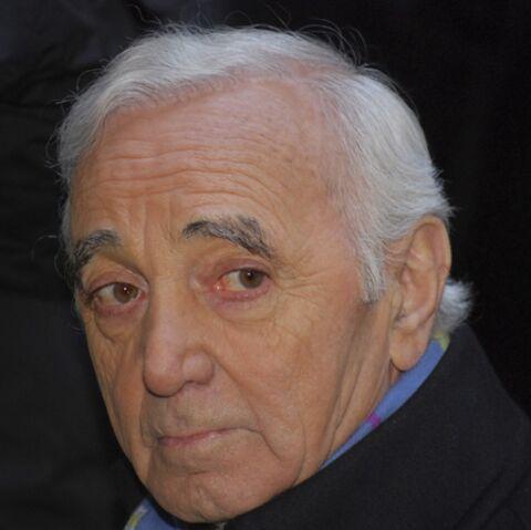 Charles Aznavour prêt à payer plus d'impôts