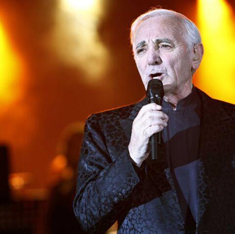 Charles Aznavour: «je suis vivant et bien vivant!»