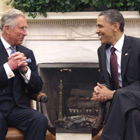 Barack Obama, prince des bonnes manières