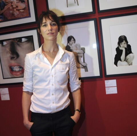 Charlotte Gainsbourg, marraine de cœur des ados
