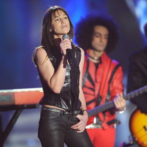 ECOUTEZ- Charlotte Gainsbourg: son concert et sa playlist