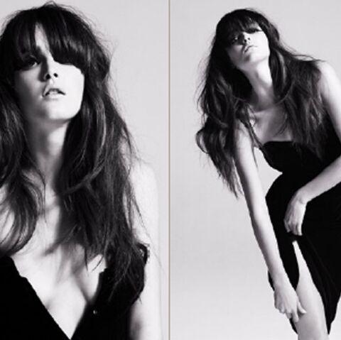 VIDEOS- Charlotte Lebon: Miss Météo sexy!