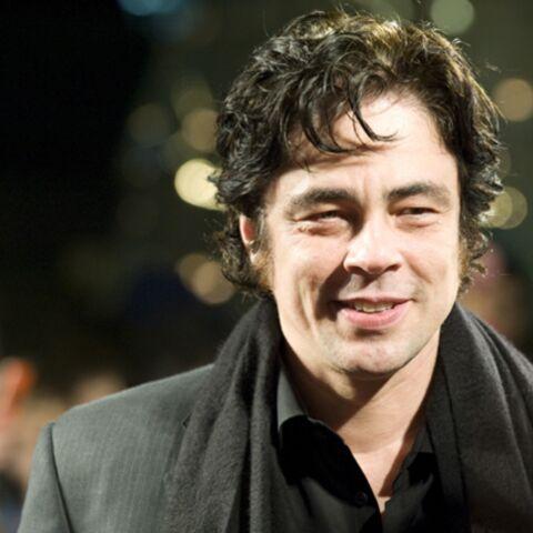 Benicio del Toro du côté obscur de la force?