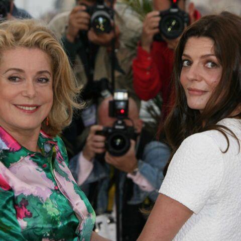 Deneuve, Mastronianni, et les Bien-Aimés de Christophe Honoré en clôture de Cannes