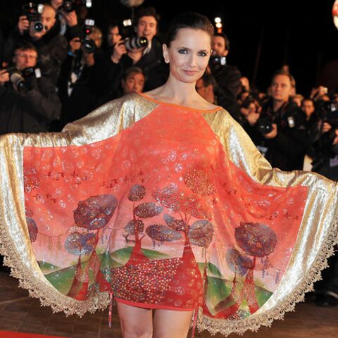 Nicky Hilton, Axelle Laffont: à la mode asiatique