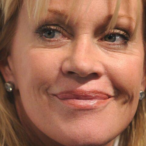 Melanie Griffith: retour en désintox'
