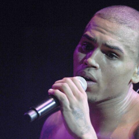 Chris Brown prie pour devenir «une meilleure personne»
