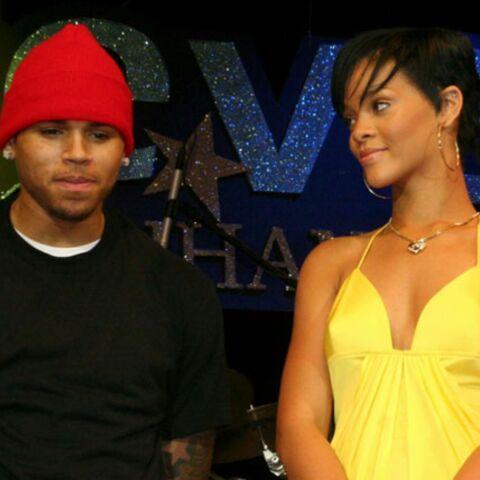 Rihanna et Chris Brown, seulement bons amis…