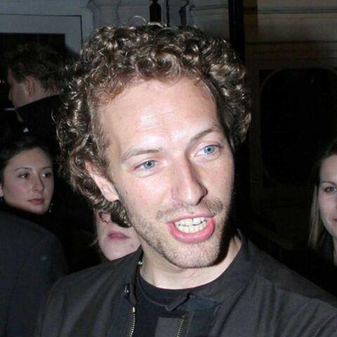 Chris Martin rêve de Bono…