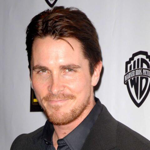 Christian Bale: futur Steve Jobs?