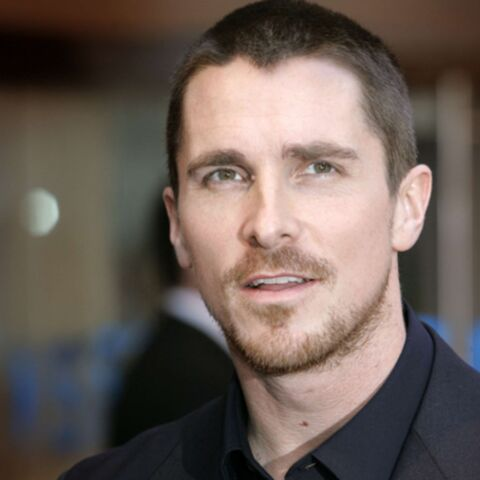 Christian Bale: le geste de trop