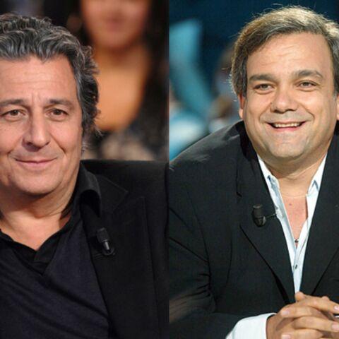 La Cage Aux Folles revient avec Christian Clavier et Didier Bourdon