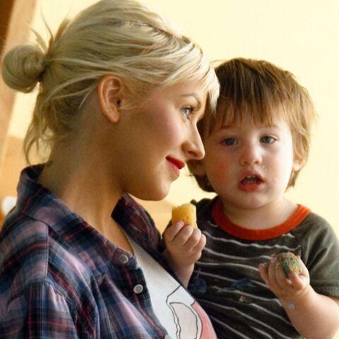 Christina Aguilera: une fille, sinon rien!