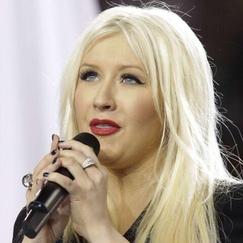 Christina Aguilera: «J'aime mon corps»