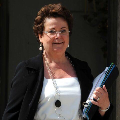 Christine Boutin boutée hors du gouvernement
