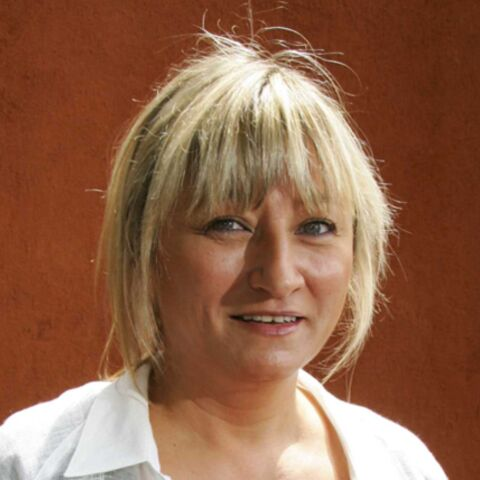 Christine Bravo entremetteuse sur TF1