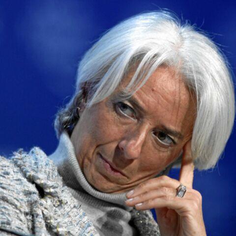 Christine Lagarde perd ses illusions