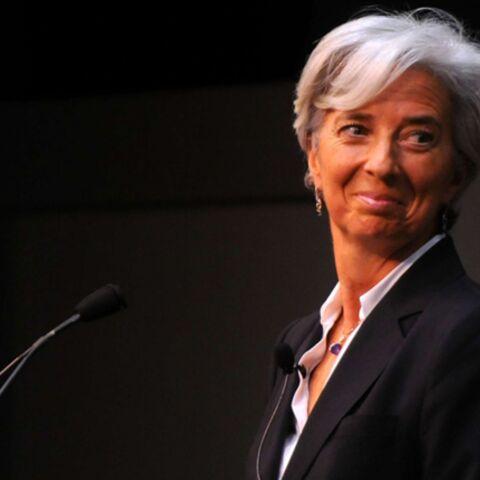 Le show réussi de Christine Lagarde