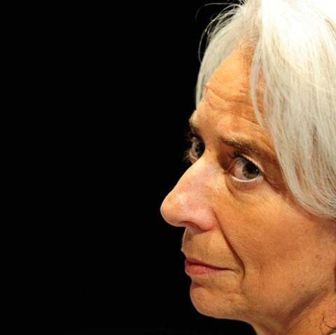 Christine Lagarde perd espoir