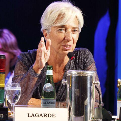 Christine Lagarde: un scandale qui sent mauvais