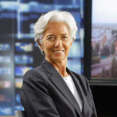 Christine Lagarde plus forte que Beyoncé ou la reine d'Angleterre