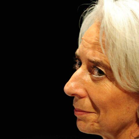 Christine Lagarde, pas royaliste pour deux sous