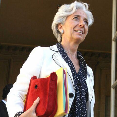Christine Lagarde, Wonder Woman de l'économie mondiale