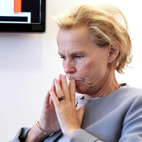 Christine Ockrent, future Grosse Tête
