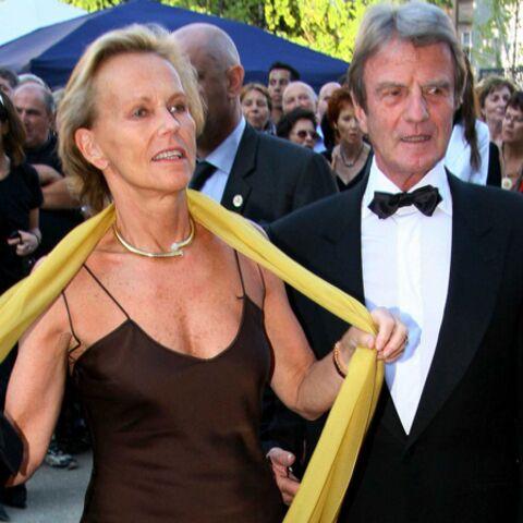 Christine Ockrent va passer la corde au cou du Docteur Kouchner
